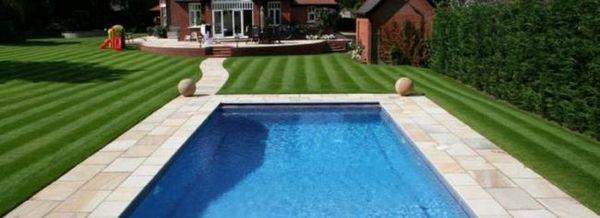 Почистване и поддръжка на басейна у дома
