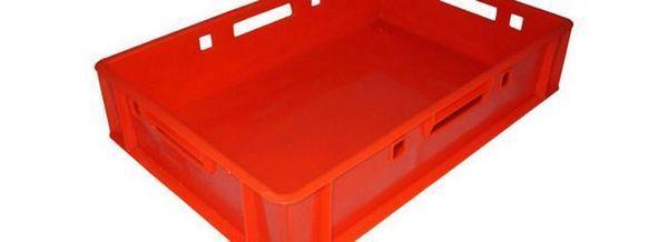 Кутия за разсад от експандиран полистирол
