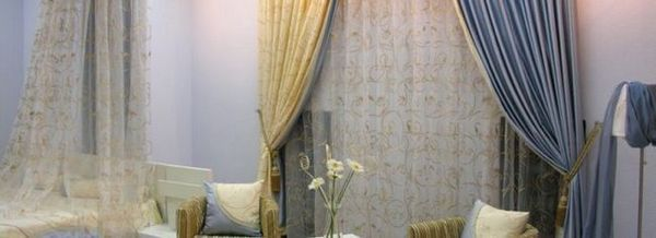 Какви са модерните завеси за спалнята