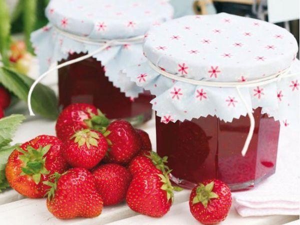 Замръзнало от ягоди