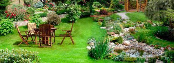 Озеленяване на природата