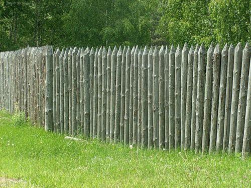 Ограда ограда със собствените си ръце