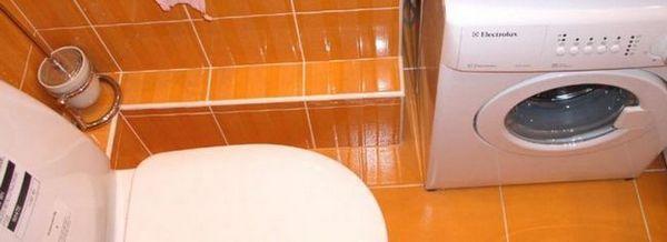 Ремонт на тоалетната: как да спестите пари, но да го направите качествено