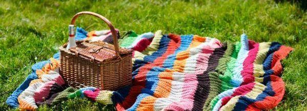 Отивате на пикник