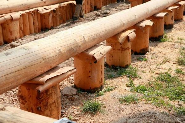 Дървена основа със собствени ръце