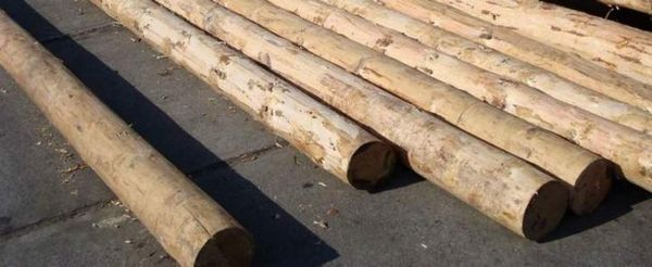 Защита на дървото - гаранция за издръжливост
