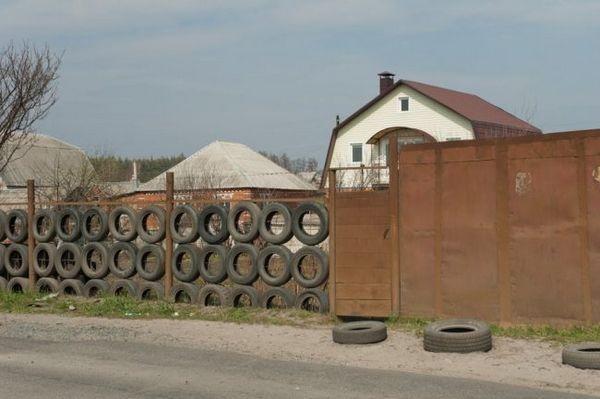 Каучукови гуми