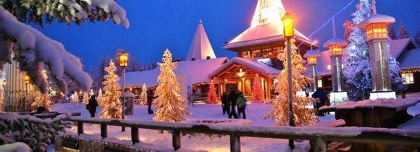 Нова година в Осло: зимна приказка, осветена от северните светлини