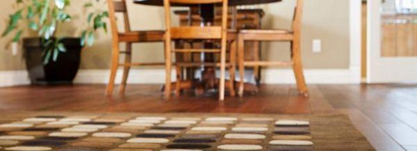 Избор на подови настилки