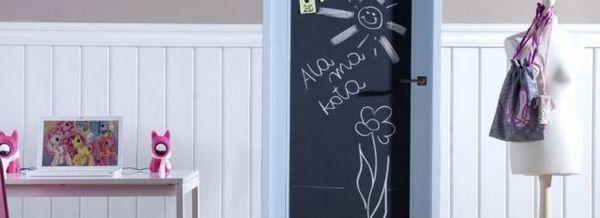 Избор на врата за детска стая