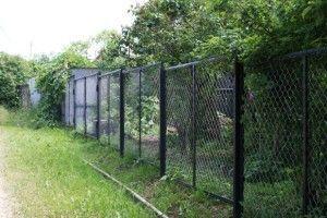 Плетени огради и огради от метална мрежа